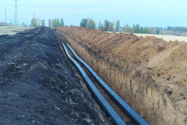 Влюбом населенном пункте Тукаевского района вода оставляет желать лучшего. Сейчас воды людям нехватает, адомов изгода вгод становится все больше
