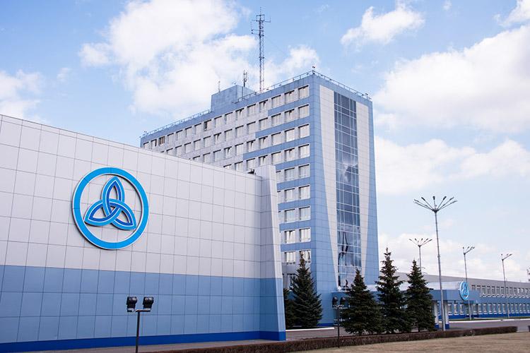 Как сообщил представитель НКНХ, предприятие еще 19марта прекратило все работы наспорном объекте