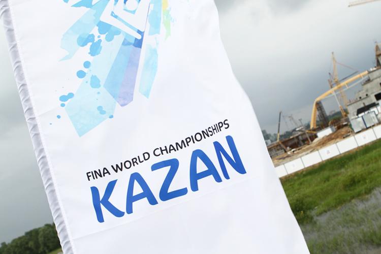 Даже поддержки такой крупной федерации, как ФИНА, недостаточно, чтобы приземлить вКазани очередной супертурнир