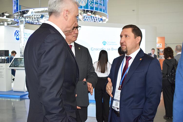 Перед компанией, изначально образованной вструктуре АО«Татэнерго», стояла задача инженерного сопровождения энергопредприятий Татарстана