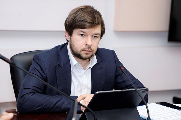 Павел Сорокин: «Задача— максимально снизить себестоимость проектов, чтобы дать возможность компаниям инвестировать»