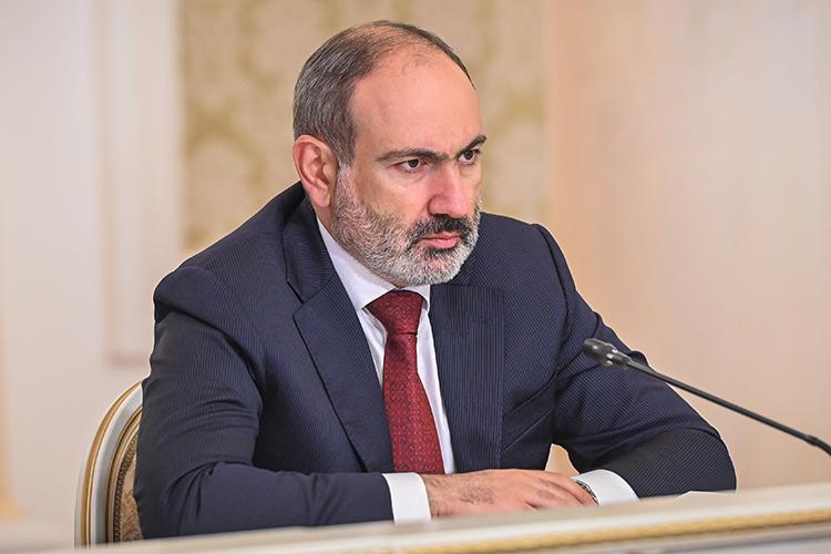 Никола Пашинянвпервый раз приехал вТатарстан, он подчеркнул, что все знают, что это один изсамых значимых регионов России