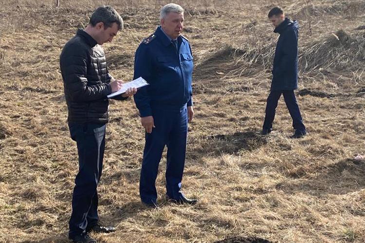 Зеленодольская городская прокуратура организовала проверку пофакту нападения бездомных собак наребенка вселе Осиново