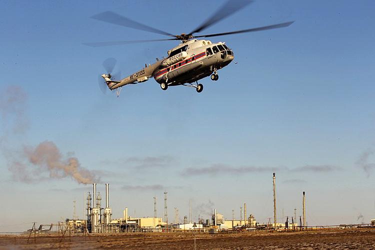 «Новатэк» стал вторым производителем газа после «Газпрома» встране— ичувствует себя вэтой роли органично