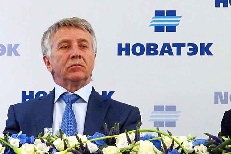В2020 году Михельсон занял третью строчку рейтинга богатейших людей России Forbes ссостоянием в$17,1млрд