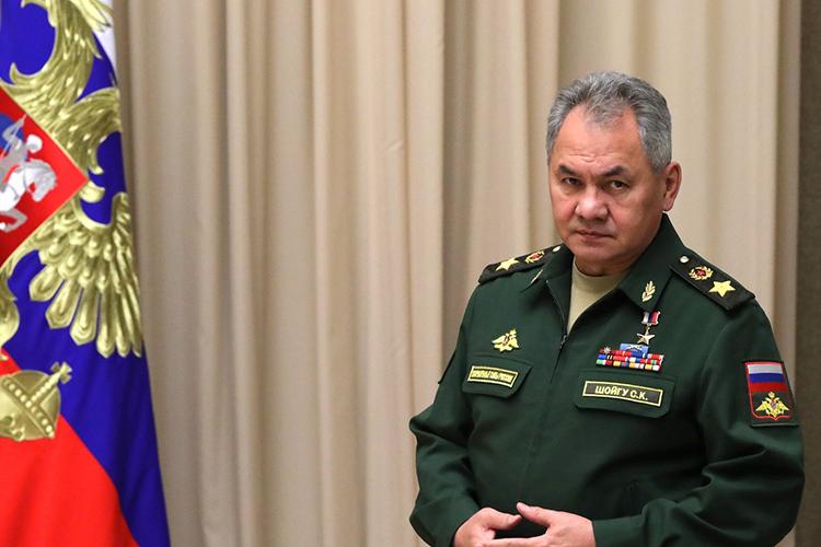 Интересная деталь: 26–27апреля Таджикистан посетил срабочим визитом министр обороны РФСергей Шойгу