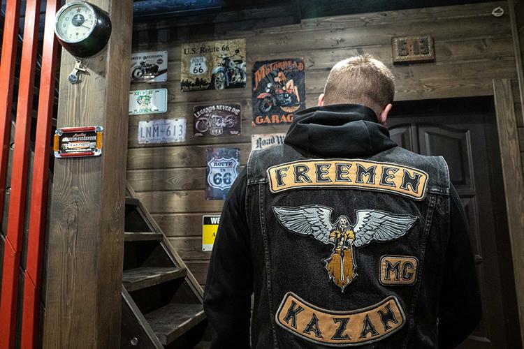Клубы довольно старые. Например, Freemen существует с2003 года