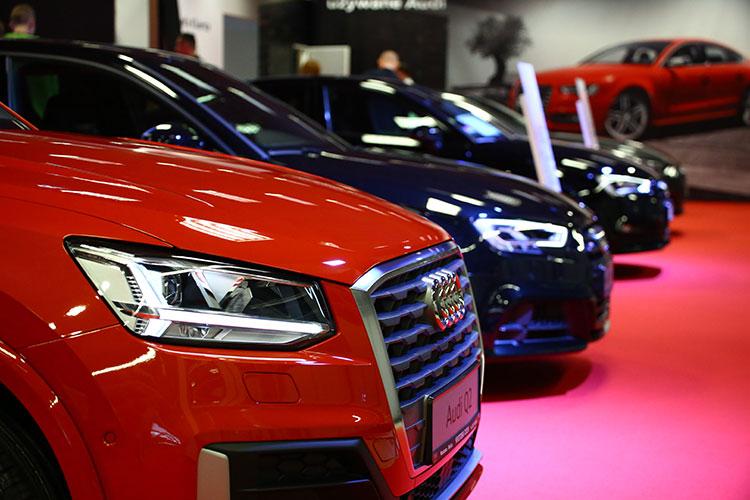 Некогда завсегдатай призового пьедестала, а ныне главный неудачник начала 2021 года, Audi, набрал в январе–марте только 123 регистрации — на 14% меньше, чем годом ранее