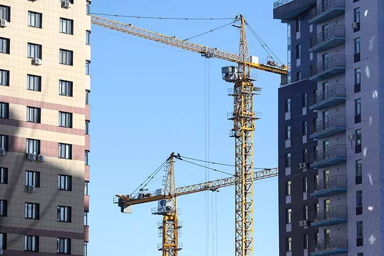 Сконца 2020 года вКазани дефицит предложения новостроек. Если вдруг завтра остановятся все стройки, тозапас квартир можно распродать за2–3 месяца