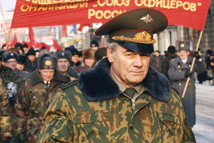 Леонид Ивашов:«Сам явойну неощутил. Яродился после победы наКурской дуге. Далеко отфронтовых линий»