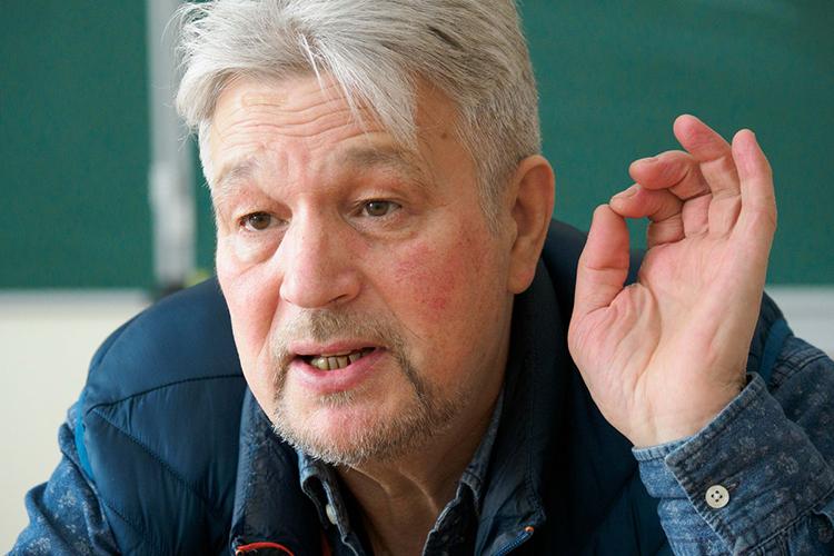 Насур Юрушбаев:«Джалиль для нас был эталоном героизма, так нас воспитывали»
