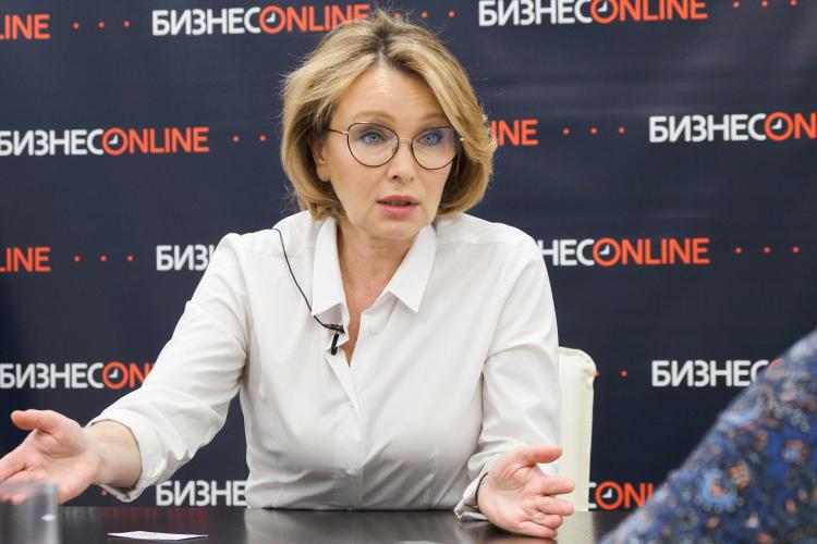 Жанна Белицкая: «Висторическом центре фальшь видна сразу»