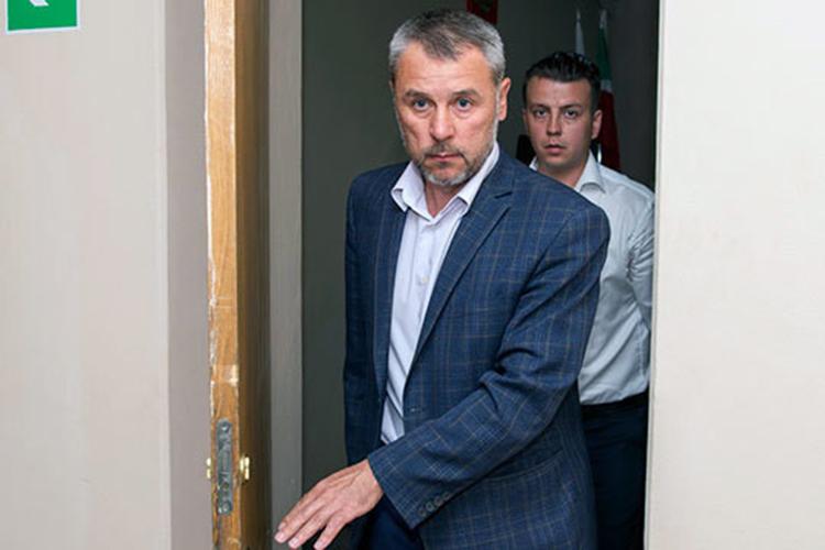 Член коллегии «Юридическая защита» КлюкиныхТахир Мансуров защищал экс-главу ГИСУРашида Нуруллина