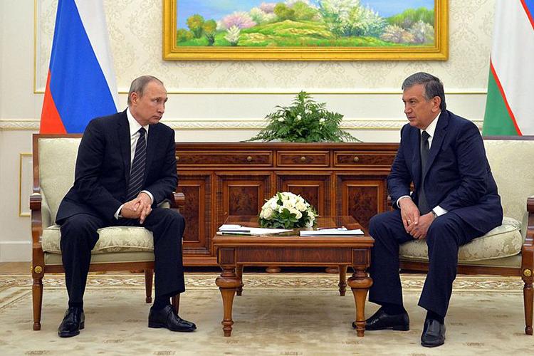 Уже скоро, 24октября нынешнего года, страну ждут президентские выборы. Сюрпризов никто неждет— самым очевидным кандидатом считается действующий президент УзбекистанаШавкат Мирзиеев