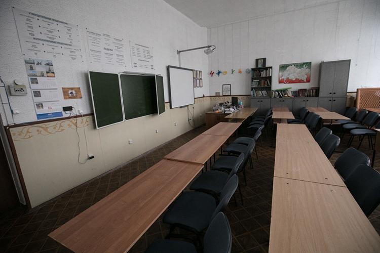 «Исторически часть здания являлась татарской школой, вторая—доходной, как выяснил Ахмет Галимов»