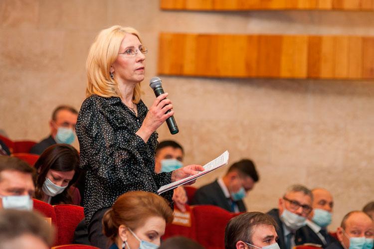 Суммарных доход Татьяны Гурьевой за год составил 177 тыс. рублей
