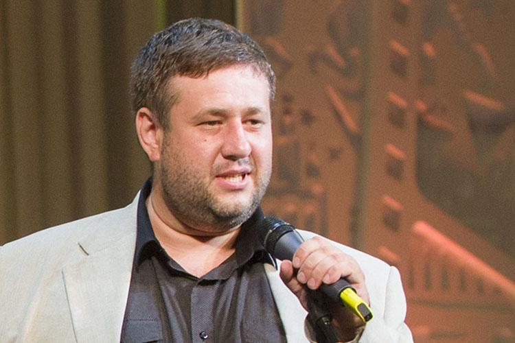 Алексей Барыкин: «Главный тренд российского регионального кино совершенно очевиден: среди регионов идет настоящая гонка кинокомиссий»