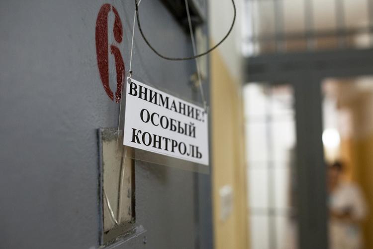 Это первый случай суицида сотрудника УФСИН нарабочем месте запоследние три года