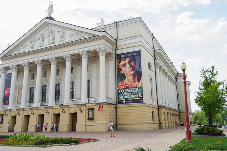 ВКазани открылся XXXIV Международный фестиваль классического балета имени Рудольфа Нуриева
