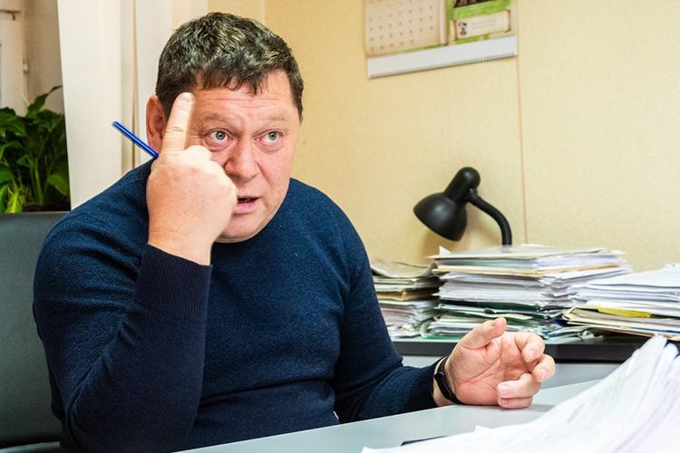 Ильхам Садыков:«Сейчас все пытаются перевалить наохотников, запретить все охотничье оружие. Ночеловек больной, шизофреник…»