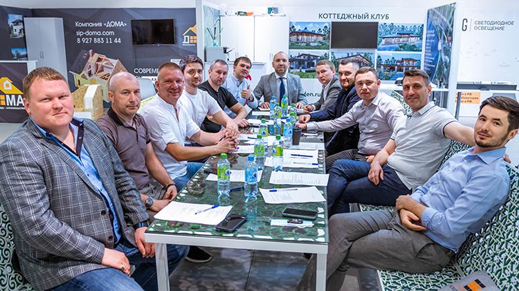 Объединение застройщиков ИЖС собралооколо трех десятков известных игроков, давно иуспешно работающих натерритории Татарстана
