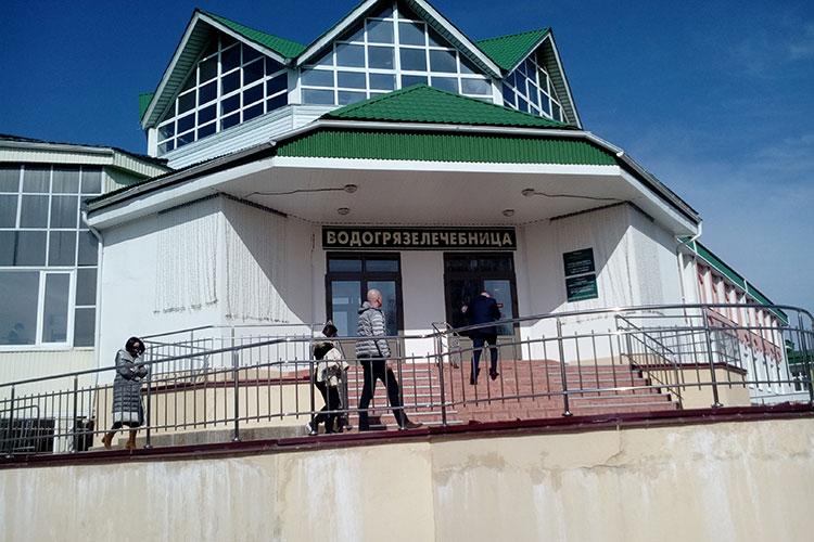 Всанатории «Ромашкино», где стоимость койко-места составляет 2,4-2,9тыс.руб. засутки, продано 225 путевок попрограмме кэшбэка