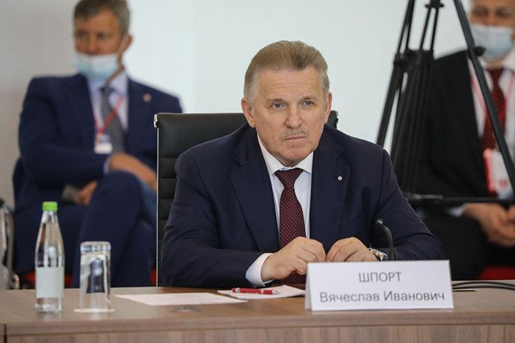 Член коллегии военно-промышленной комиссии РФ Вячеслав Шпорт заверил, что соответствующие возможности предприятий и региональных властей расширены