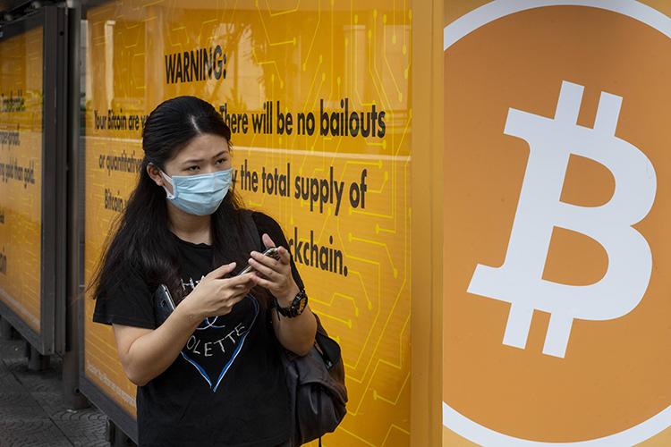 «Панику добавили иновости изКитай, хотя тут тоже ничего нового неслучилось, страна банит крипту с2014 года»