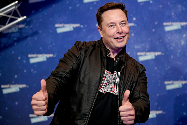 Влияние постов Илона Маска накриптовалюту скачками курса Dogecoin неограничивается. Более того, поодной изверсий, нынешнее крутое пике биткоина как раз связано спозицией основателя Tesla
