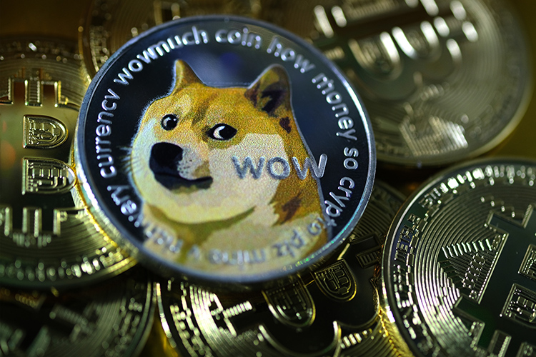Криптовалюта Илона Маска -Dogecoin