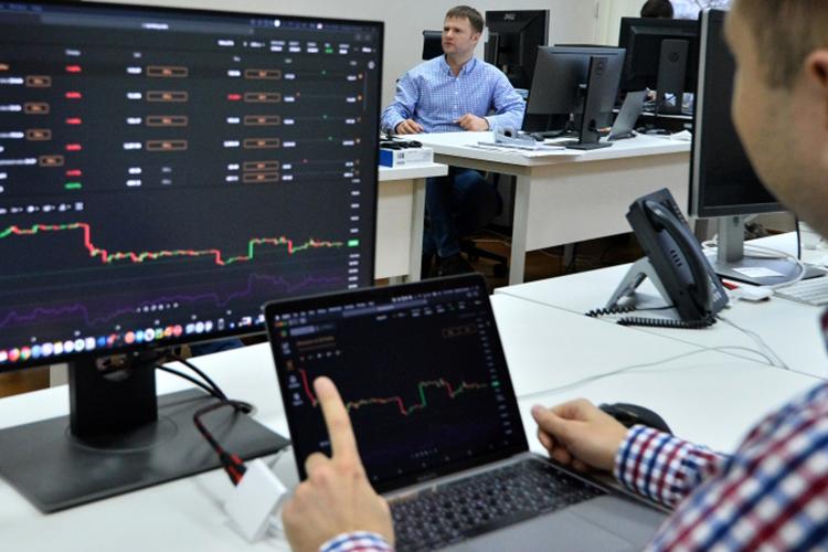 «Ближайшие две недели будут решающими. Будет понятно, это очередная коррекция, которую рынок отыграет, либо начало нового медвежьего рынка, ивозможно нанесколько лет мыпогрузимся вкриптозиму»