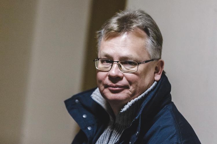 Возможность подать ходатайство уГермана Сергеевича появилась сучетом отбытого срока. Изназначенных судом 7,5 лет фактически унего заплечами уже треть срока (сучетом всех пересчетов)