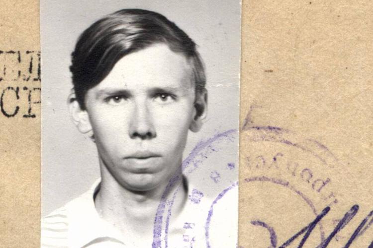 Андрей Шпагонов, известный как«Дракон13»