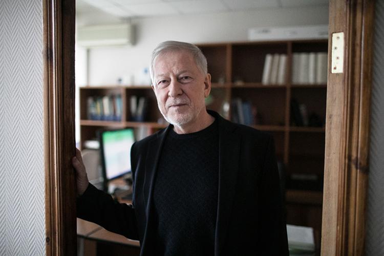 Иван Грачев: «Если говорить вцелом онашей экономике, она пока все равно зависит сильно откурса рубля поотношению кдоллару»