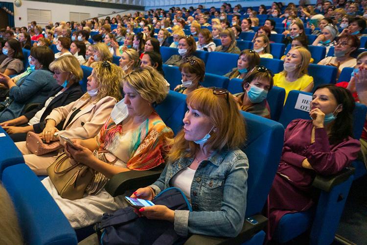 Необошли тему итрагических событий вказанской гимназии №175. Так, молодые активисты Нижнекамска выступили спредложением усилить охрану образовательных учреждений