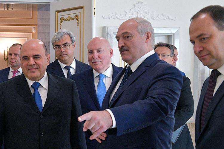 Лукашенко как авторитарный правительпоказал, что признает только теправила игры, которые устанавливает сам