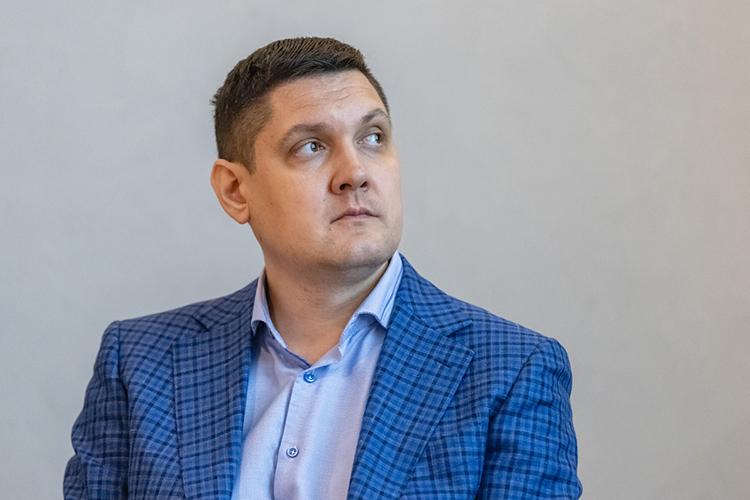 Руслан Сагитов: «Земли всамой Казани, где моглибы строиться девелоперы, осталось нетак много. Поэтому однозначно мывидим развитие запределами города Казани»