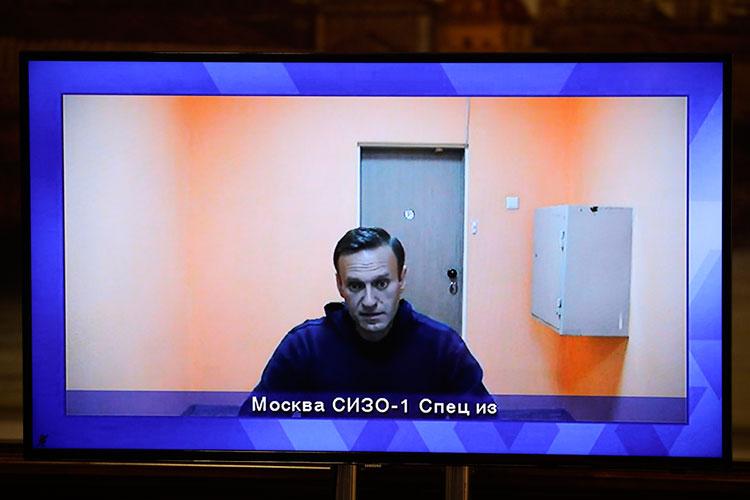 «Рискну предположить, что это непоследняя голодовка Навального. Нопонятно, что учеловека, находящегося взаключении, набор информационных поводов, мягко говоря, невелик»