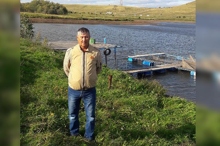 Рафис Ахметсафин: «Начинающим фермерам могу одно сказать— надо работать, работать иработать. Толькотак»