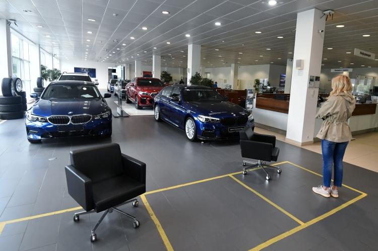 По данным «Автостата», в первом квартале этого года вторичный авторынок в республике вдвое обошел «первичку»: за три месяца зарегистрировано 31,4 тыс. сделок купли-продажи машин с пробегом
