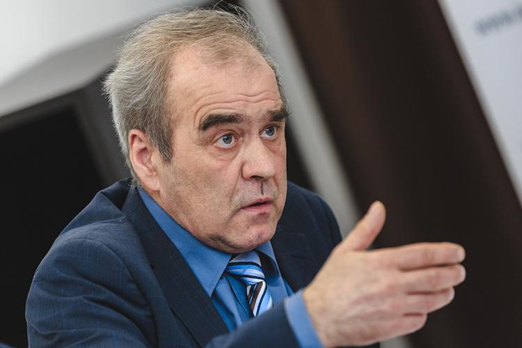 Вадим Хоменко:«УРоссии вэтом плане большие возможности, здесь есть 26-28млн газемли пригодных для сельского хозяйства. Больше ниводной стране мира такого клина земли нет»