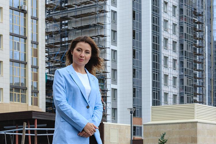 Эльвира Галяутдинова: «Интерес к первичному рынку с точки зрения инвестиций высок»