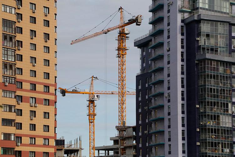 После мартовского затишья рынок новостроек и вторичной недвижимости Казани потрясла апрельская битва застройщиков с инвесторами. И первые его вчистую проиграли