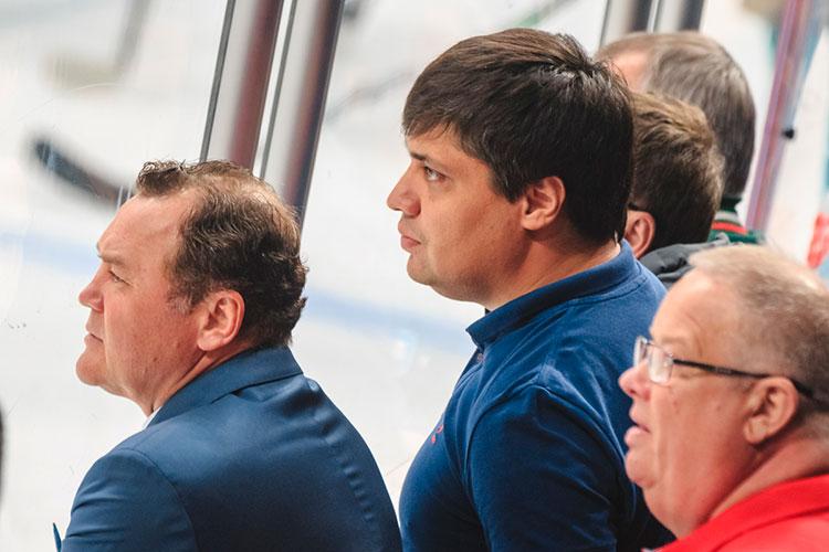 После ухода Якубова селекций казанского клуба займется Марат Валиуллин