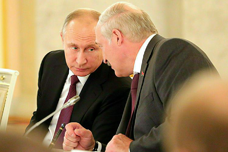 Лукашенко врядли просчитывал долгосрочные последствия посадки самолета иесли Европа останется солидарной, единственная надежда Минска насохранение текущего уровня жизни— это Россия