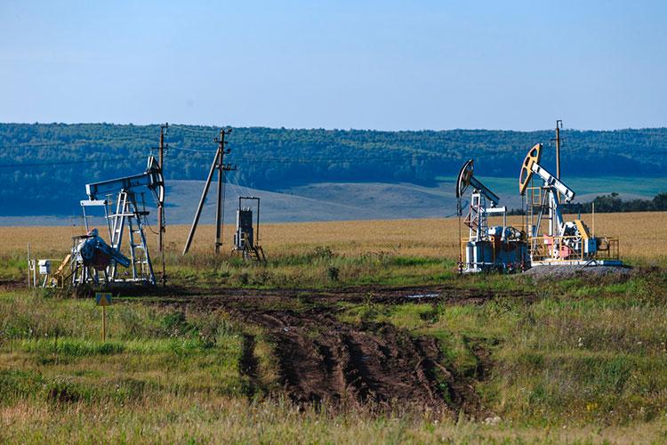 Пока нефть игаз очень востребованы, ихможно продать. Если здесь возникнут какие-то ограничения, незнаю, выручитли нас Китай или какие-то другие страны