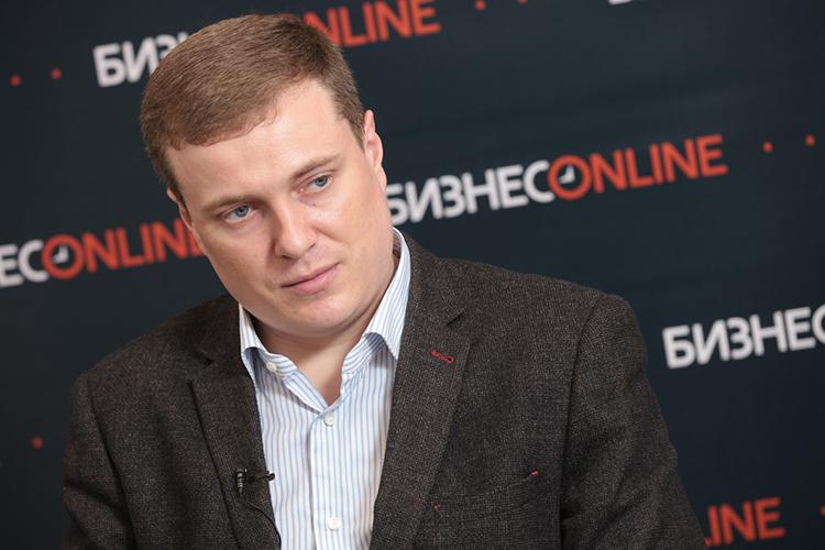 Алексей Долгих: «Мыпокабольшими нестали–будем зубастыми!»