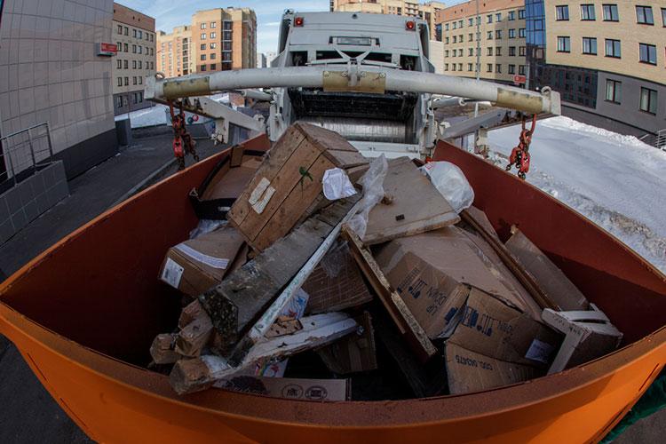 «Хочу обратить внимание, что регоператор должен вывозить мусор систематически, периодичность устанавливается потребованиям СанПина