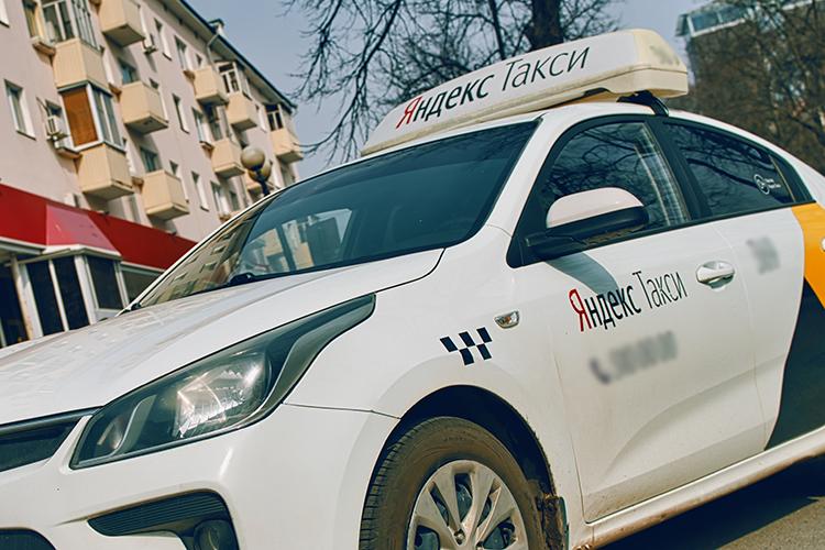 Казанский таксист стал жертвой группы молодых людей, повадившихся неплатить запроезд, угрожая расправой
