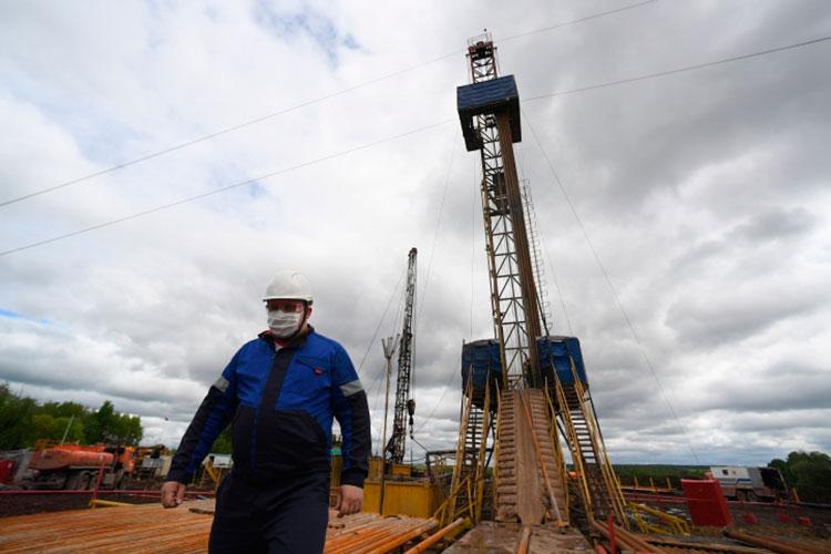 «Еслибы вдруг исчезла нефть, скорее всего, поискалибы инашли другой источник ренты»